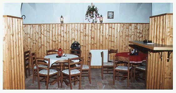 restaurant zur reblaus wien